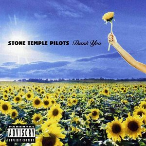 Stone Temple Pilots / Thank You