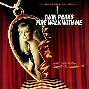 O.S.T. / Twin Peaks Fire Walk With Me