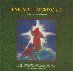 Enigma / MCMXC A.D.