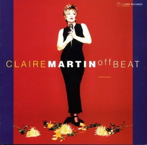 Claire Martin ‎/ Off Beat