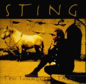 Sting / Ten Summoner's Tales