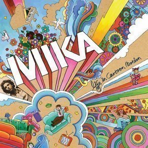 Mika / Life In Cartoon Motion