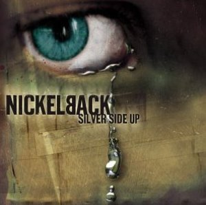 Nickelback / Silver Side Up (홍보용)