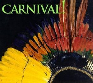 Elton John, Sting, Madonna, Elvis Costello, etc. / Carnival: Rainforest Foundation Concert (DIGI-PAK)