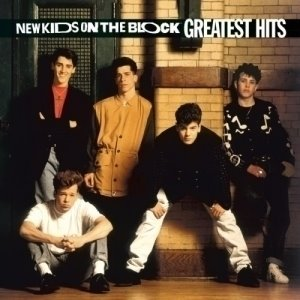 New Kids On The Block / Greatest Hits