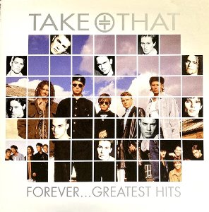 Take That / Forever... Greatest Hits (2CD)