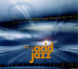 V.A. / This Is Acid Jazz (2CD)