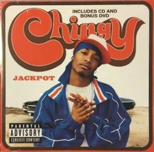 Chingy / Jackpot (CD+DVD)