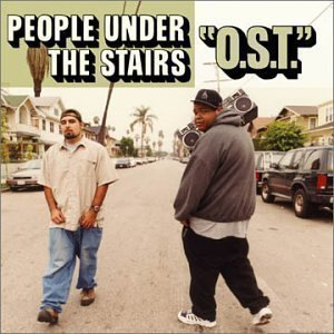 People Under The Stairs / O.S.T.