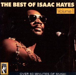 Isaac Hayes / The Best Of Isaac Hayes, Volume 1