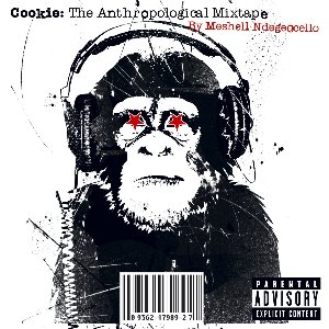 Meshell Ndegeocello / Cookie: The Anthropological Mixtape