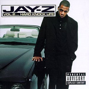 Jay-Z / Vol.2... Hard Knock Life