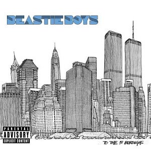 Beastie Boys / To The 5 Boroughs (DIGI-PAK)