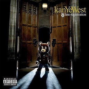 Kanye West / Late Registration (LIMITED EDITION) (DIGI-PAK)