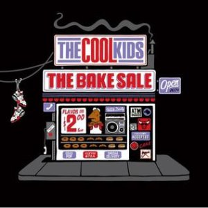 Cool Kids / The Bake Sale (DIGI-PAK)
