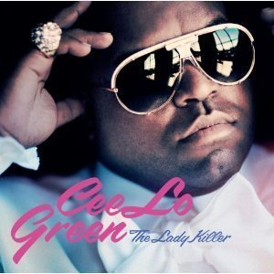 Cee Lo Green / The Lady Killer