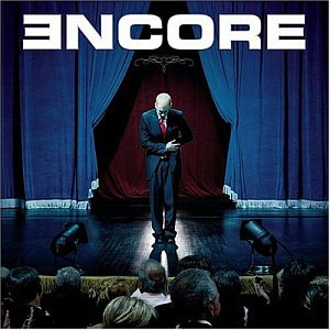 Eminem / Encore (2CD DELUXE EDITION)
