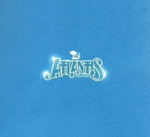 K-OS / Atlantis: Hymns For Disco (DIGI-PAK)