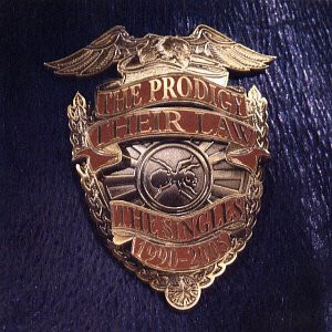 Prodigy / Their Law: The Singles 1990-2005 (2CD)