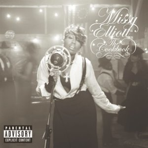 Missy Elliott / The Cookbook