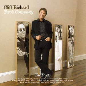 Cliff Richard / Two's Company: The Duets (미개봉)