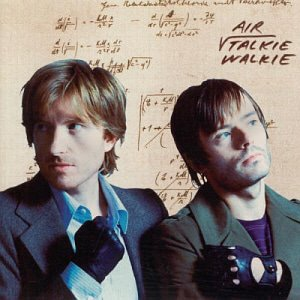 Air / Talkie Walkie (CD+DVD, 미개봉)
