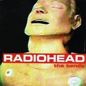 Radiohead / The Bends (2CD+1DVD, BOX SET, 미개봉)