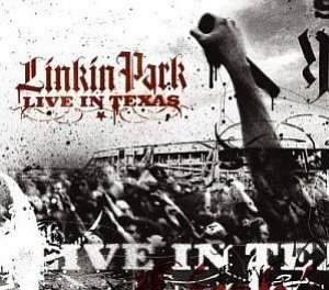 Linkin Park / Live In Texas (CD+DVD, DIGI-PAK)