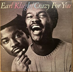 [LP] Earl Klugh / Crazy For You