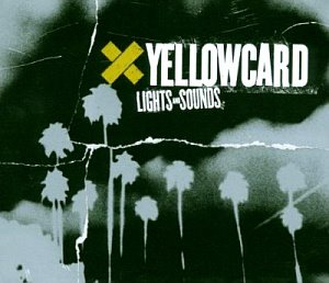 Yellowcard / Lights And Sounds (CD+DVD)