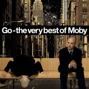 Moby / Go-The Very Best Of Moby (미개봉)
