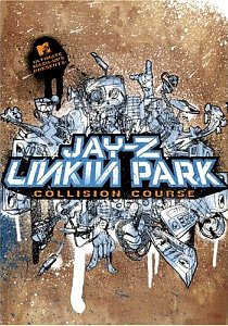 Jay-Z & Linkin Park / Collision Course (CD+DVD)