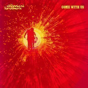 Chemical Brothers / Come With Us (미개봉)