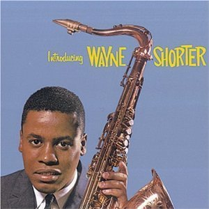 Wayne Shorter / Introducing (홍보용)