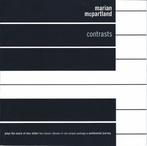 Marian McPartland / Contrasts (2CD)