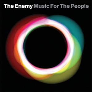 Enemy / Music For The People (미개봉)