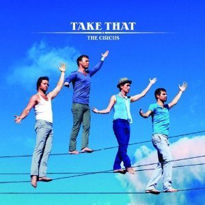 Take That / The Circus (미개봉)