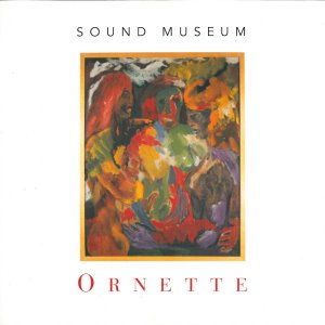 Ornette Coleman / Sound Museum - Three Women