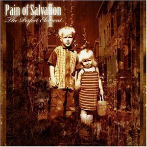 Pain Of Salvation / Perfect Element Part 1