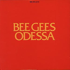 Bee Gees / Odessa