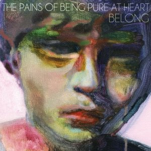 The Pains Of Being Pure At Heart / Belong (DIGI-PAK, 홍보용)