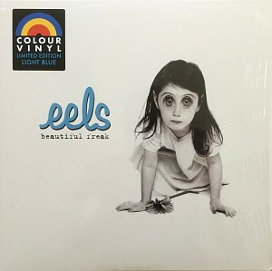[LP] Eels / Beautiful Freak (Colour Vinyl, 미개봉)