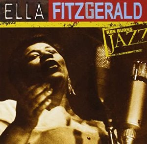 Ella Fitzgerald / Ken Burns Jazz