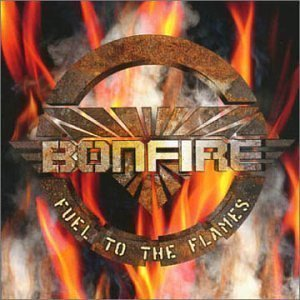 Bonfire / Fuel To The Flames (홍보용)