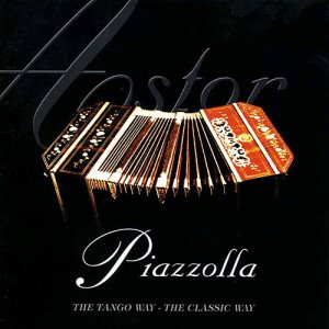 V.A. / The Tango Way: The Classic Way (Astor Piazzolla) (2CD, 미개봉)