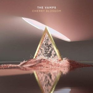 [LP] The Vamps / Cherry Blossom (미개봉)