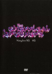 [DVD] Chemical Brothers / Singles 93-03 (미개봉)