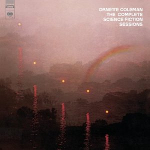Ornette Coleman / The Complete Science Fiction Sessions (2CD)