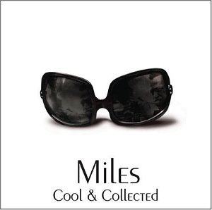 Miles Davis / Cool & Collected (홍보용)