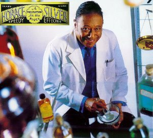 Horace Silver / A Prescription For The Blues (DIGI-PAK)